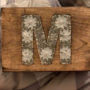 Accessories - M jewelry box